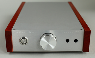Hi-End Headphone Amplifier