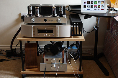 Hi-End Headphone Amplifier vs Figaro 339 and Burson